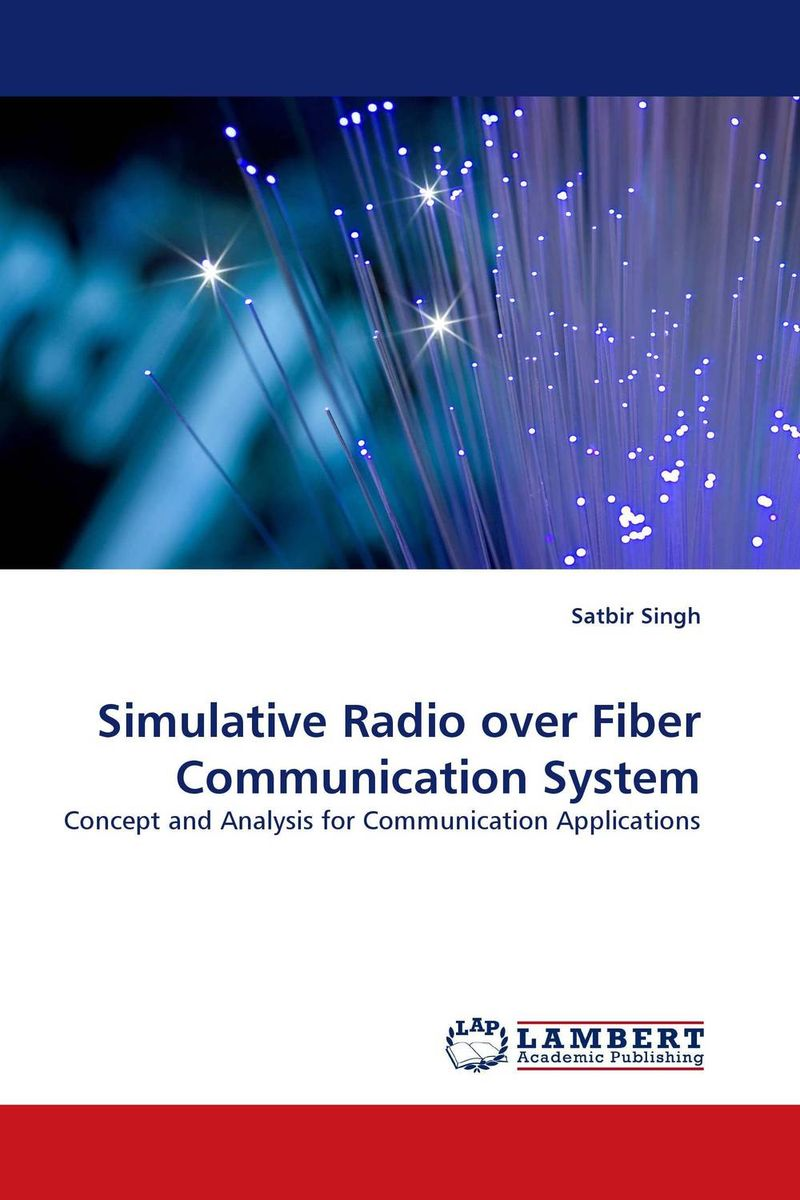 Simulative Radio over Fiber Communication System abdul basit mobility model for optical wireless communication system