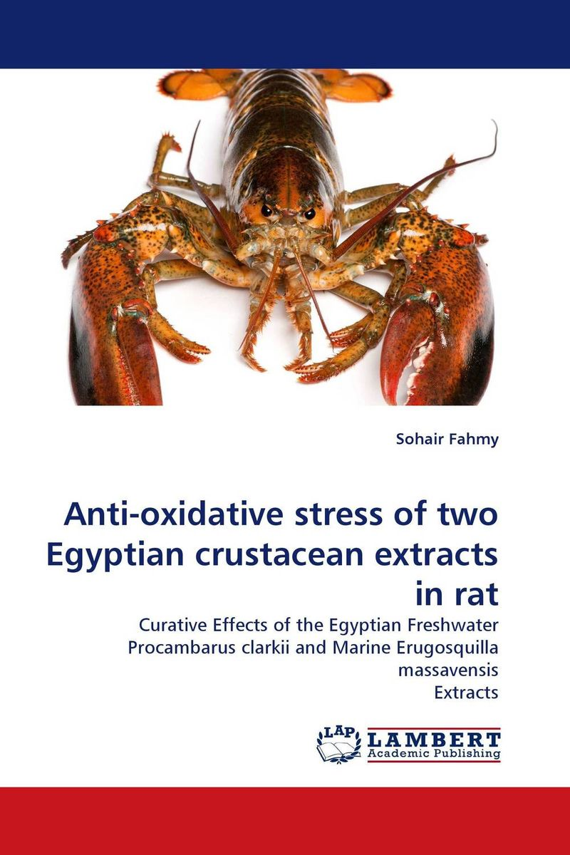 Anti-oxidative stress of two Egyptian crustacean extracts in rat functional capacity of mango leave extracts