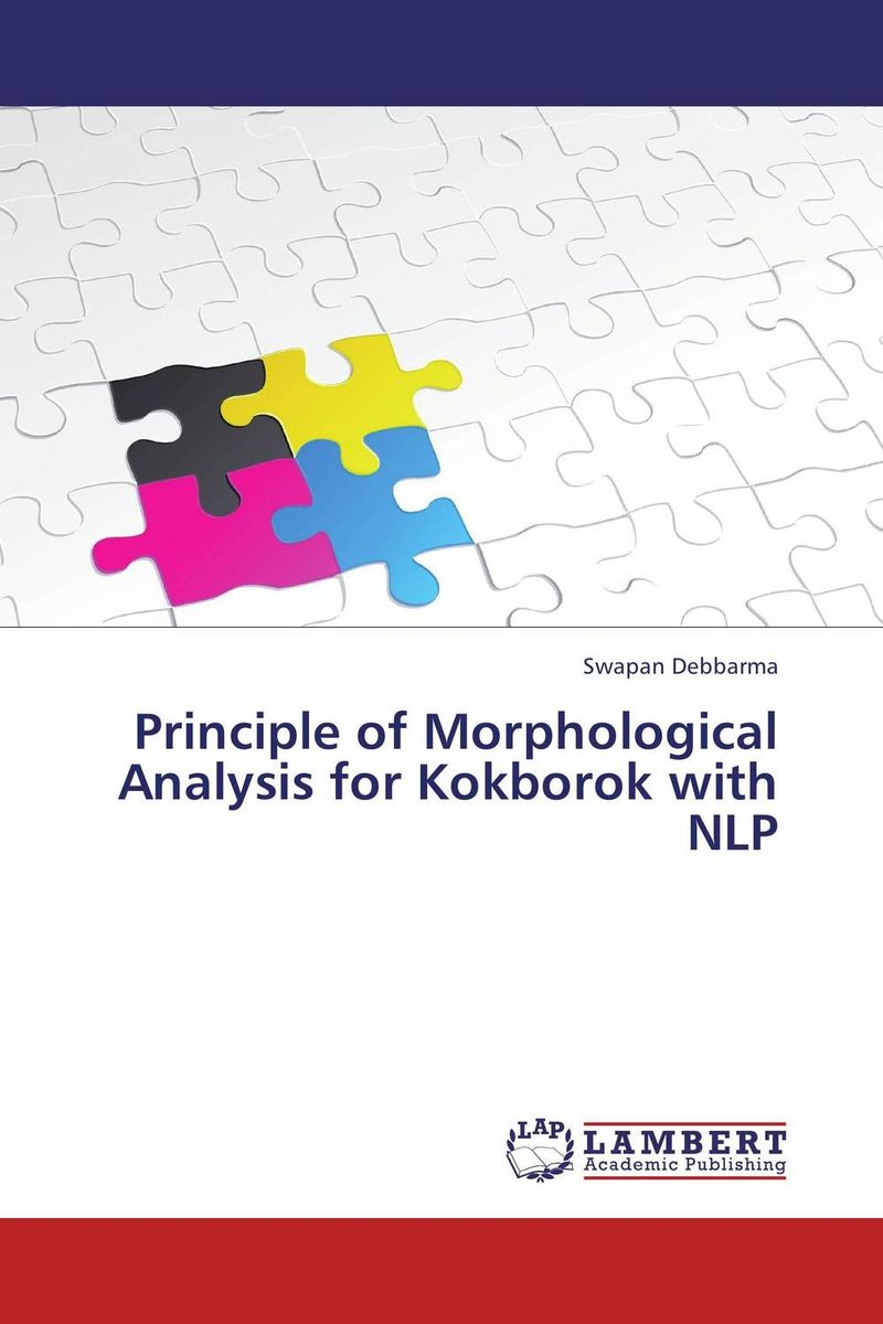 Principle of Morphological Analysis for Kokborok with NLP the translation of figurative language