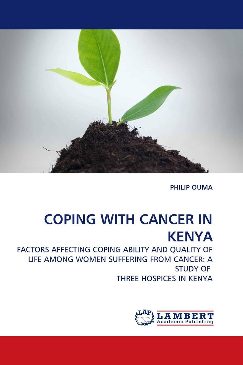 COPING WITH CANCER IN KENYA arvinder pal singh batra jeewandeep kaur and anil kumar pandey factors associated with breast cancer in amritsar region
