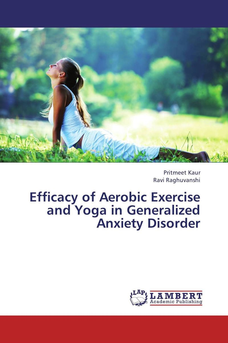 Efficacy of Aerobic Exercise and Yoga in Generalized Anxiety Disorder temporomandibular disorder