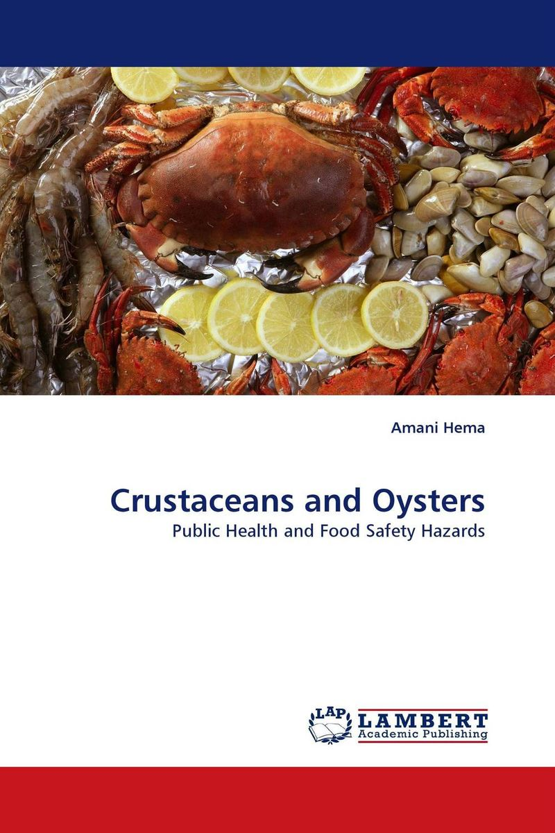 Crustaceans and Oysters oysters novgorod black отзывы