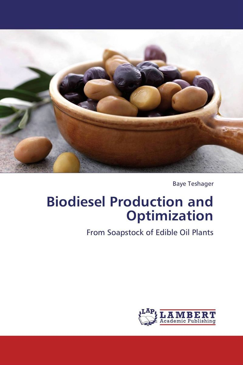 Biodiesel Production and Optimization adding value to the citrus pulp by enzyme biotechnology production