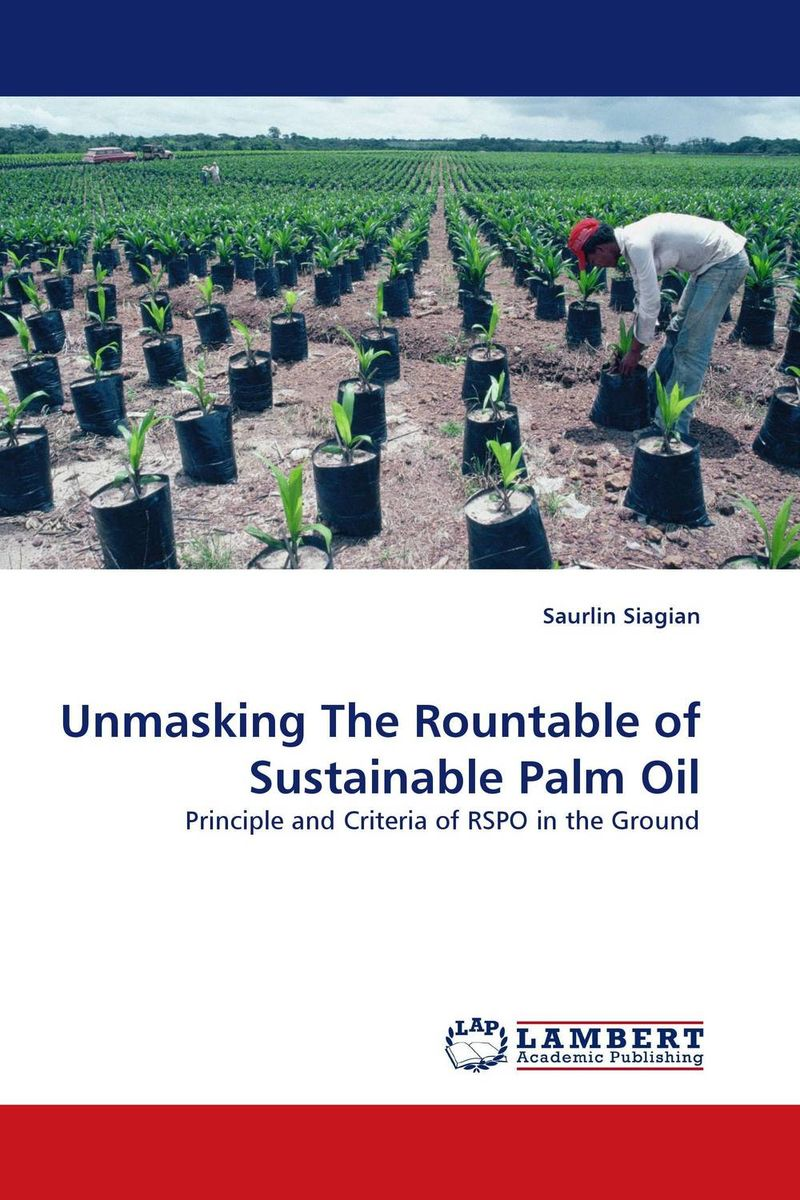 Unmasking The Rountable of Sustainable Palm Oil utilization of palm oil mill wastes