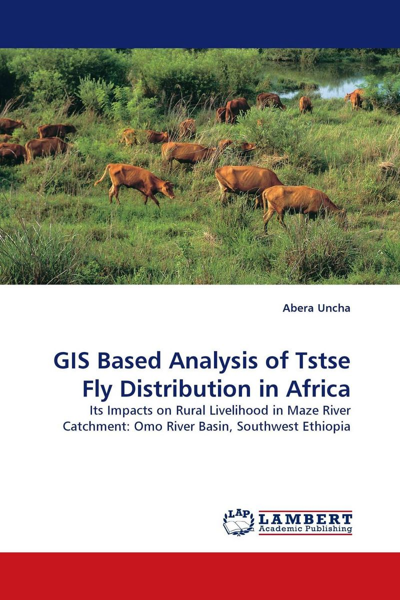 GIS Based Analysis of Tstse Fly Distribution in Africa animal traction in the fadama