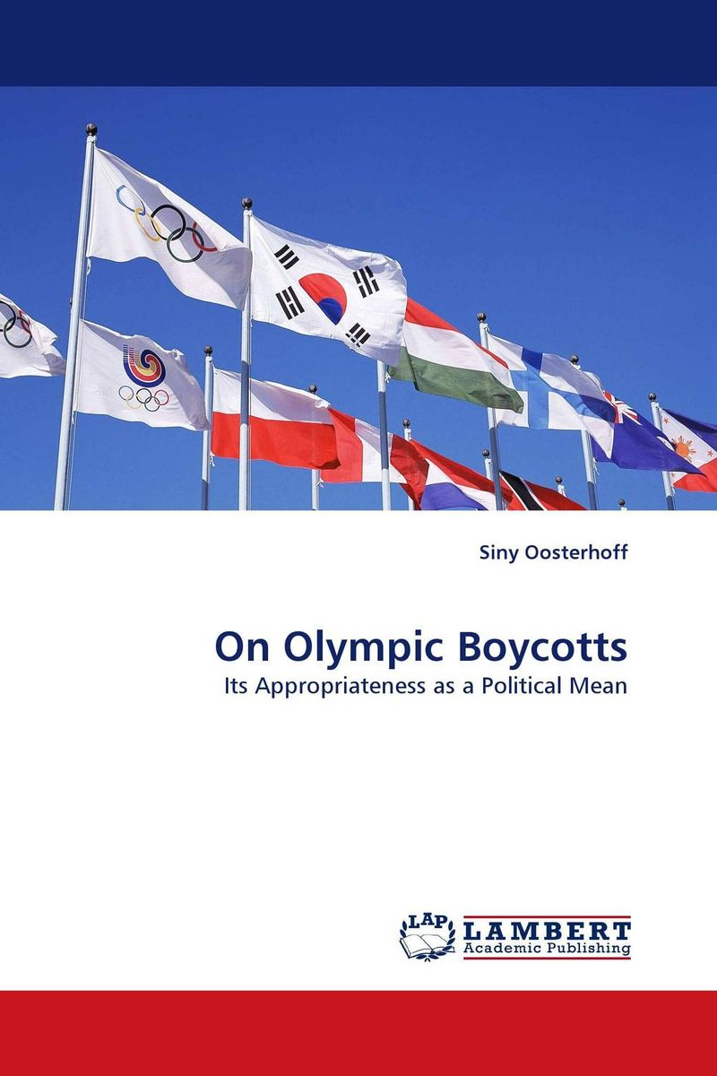 On Olympic Boycotts a study of the religio political thought of abdurrahman wahid
