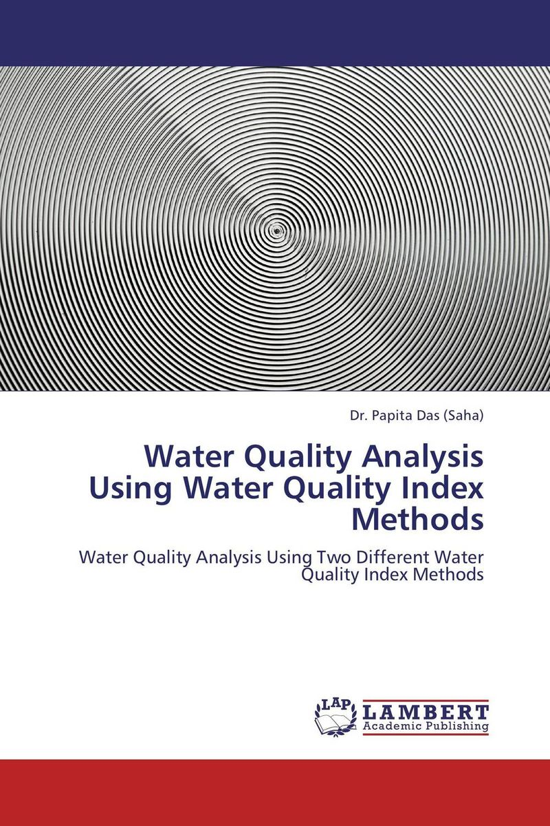 Water Quality Analysis Using Water Quality Index Methods
