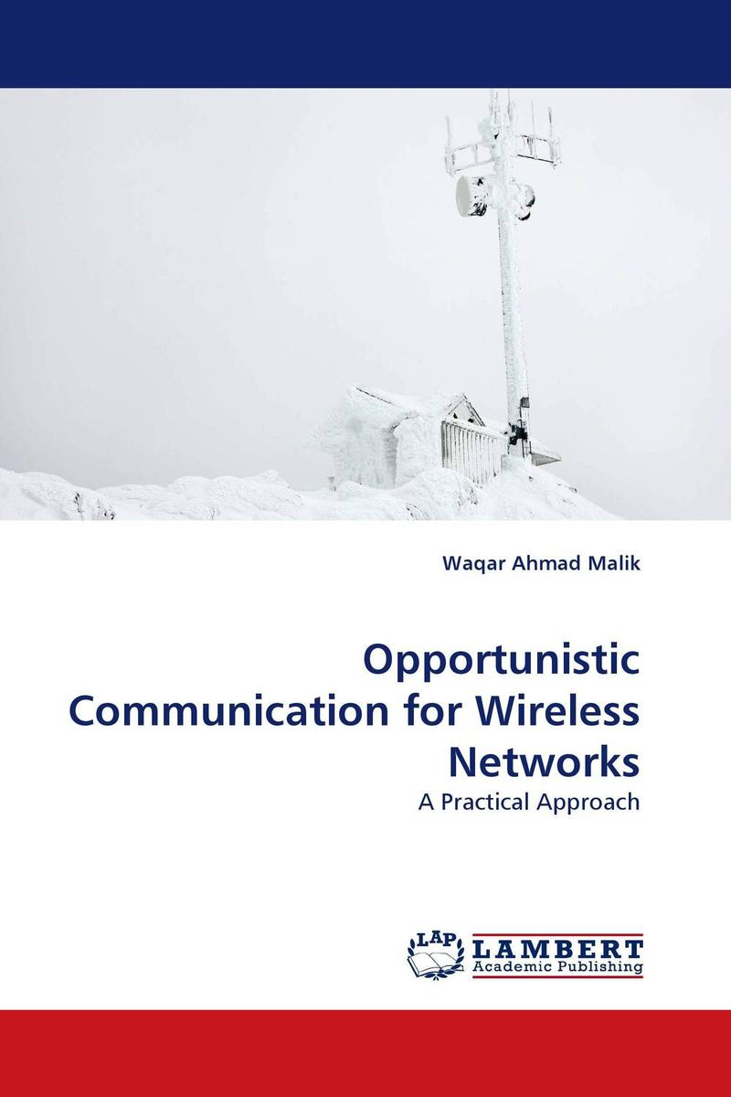 Opportunistic Communication for Wireless Networks hype hy004burye53