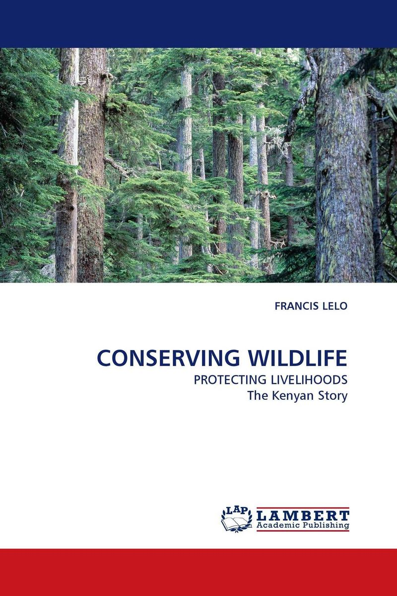 methods of wildlife conservation