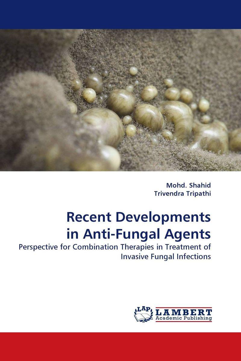 Recent Developments in Anti-Fungal Agents riddhi patel and yogesh jasrai antifungal essential oils against plant fungal pathogens
