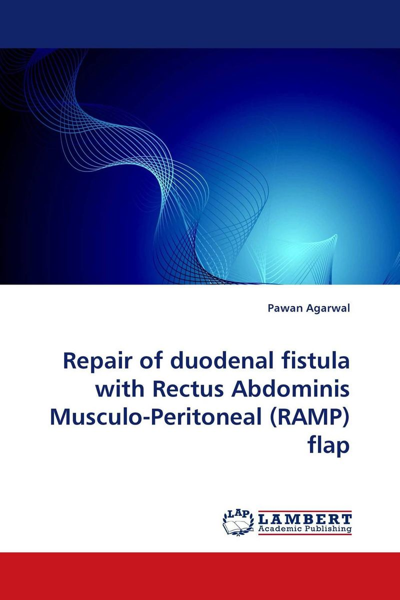 Repair of duodenal fistula with Rectus Abdominis Musculo-Peritoneal (RAMP) flap in vitro mechanism for the repair of muscle differentiation in dm1