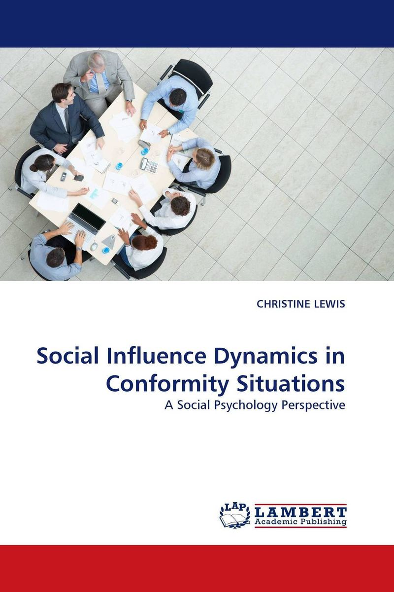 Social Influence Dynamics in Conformity Situations social conformity and nationalism in japan