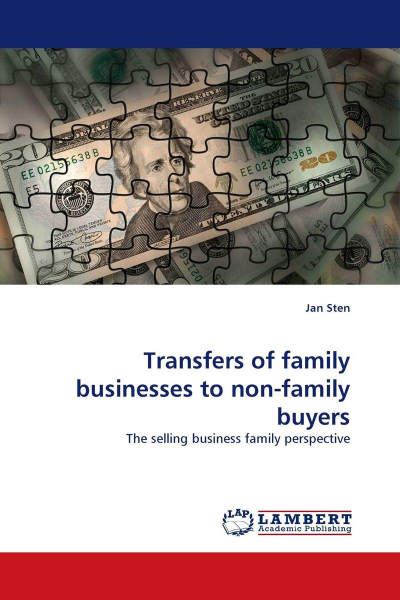 Transfers of family businesses to non-family buyers changing attitude of family towards women in family business