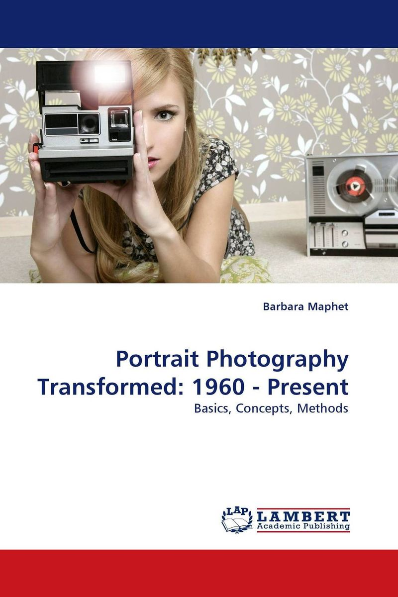 Portrait Photography Transformed: 1960 - Present howard aiken – portrait of a computer pioneer