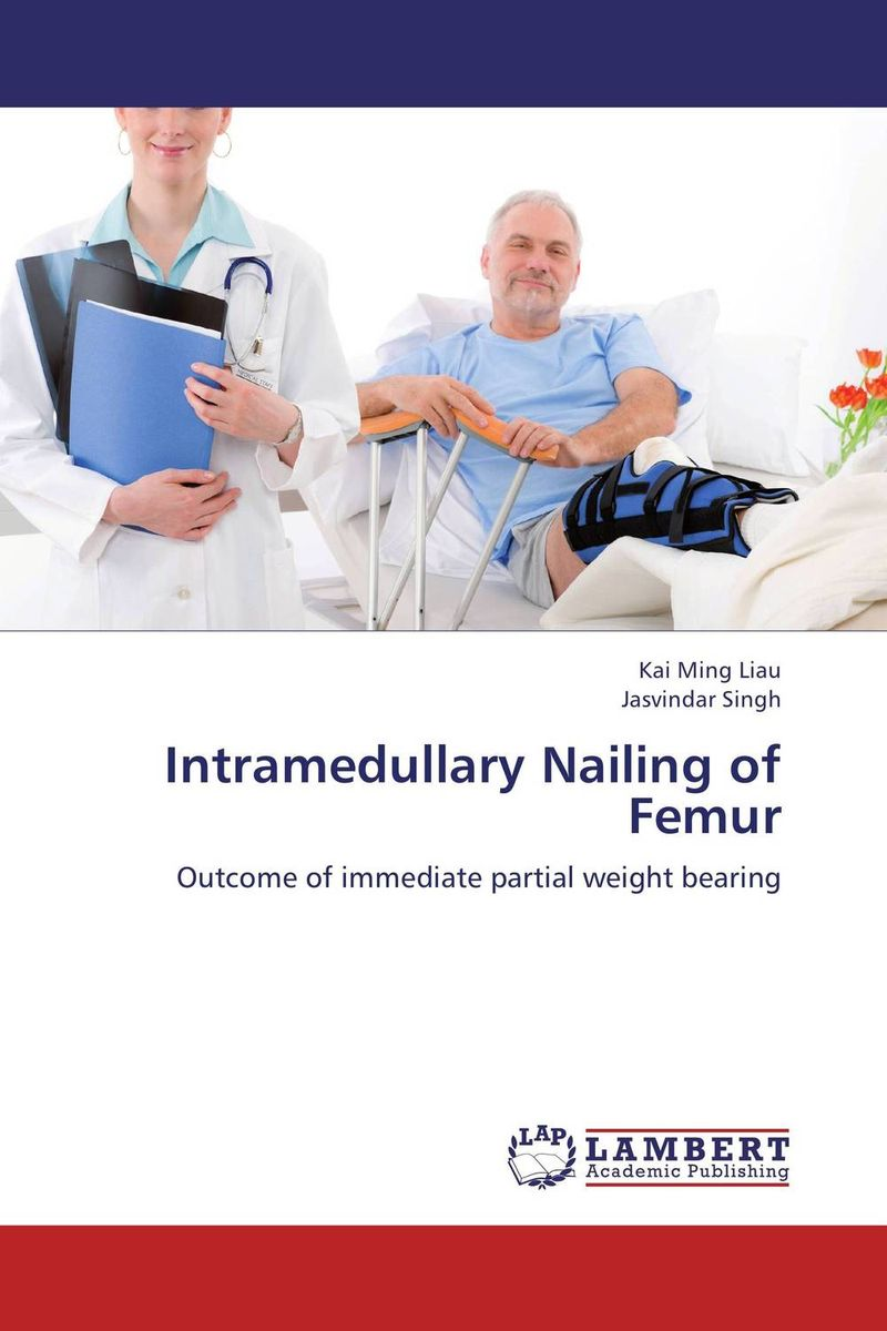 Intramedullary Nailing of Femur fibular grafting in femoral neck fractures with posterior comminution