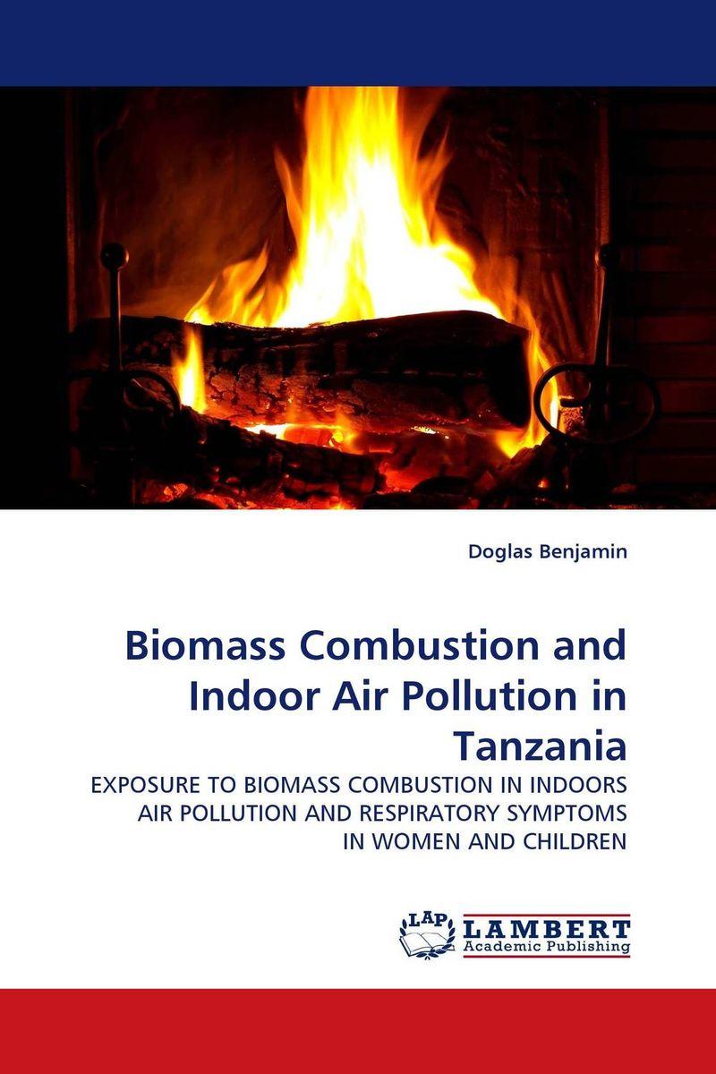 Biomass Combustion and Indoor Air Pollution in Tanzania sadat khattab usama abdul raouf and tsutomu kodaki bio ethanol for future from woody biomass