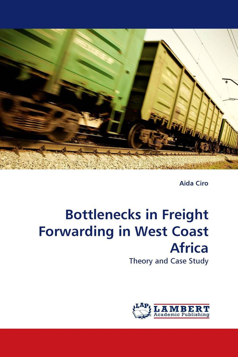 Bottlenecks in Freight Forwarding in West Coast Africa viruses infecting yam in ghana togo and benin in west africa