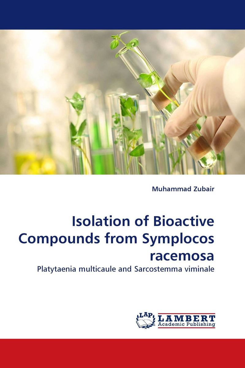 Isolation of Bioactive Compounds from Symplocos racemosa studies on the bioactive constituents of lawsonia alba henna