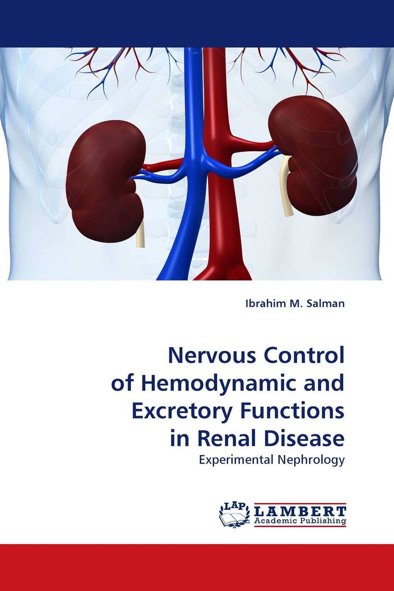 все цены на Nervous Control of Hemodynamic and Excretory Functions in Renal Disease в интернете