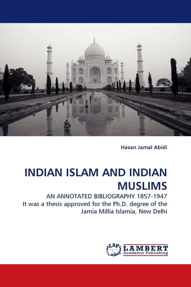 INDIAN ISLAM AND INDIAN MUSLIMS the destruction of tilted arc – documents