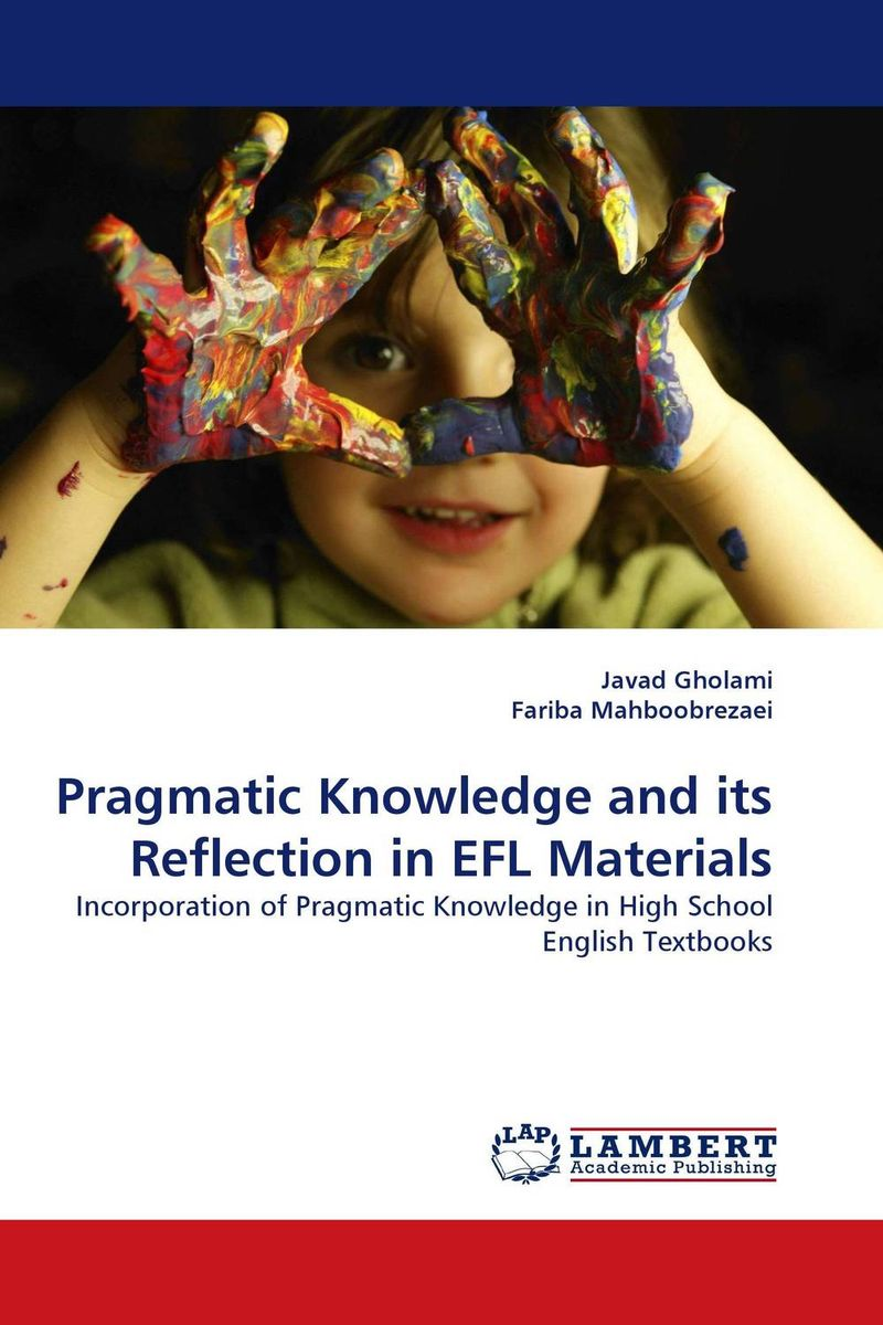 Pragmatic Knowledge and its Reflection in EFL Materials use of role plays in teaching english in primary schools
