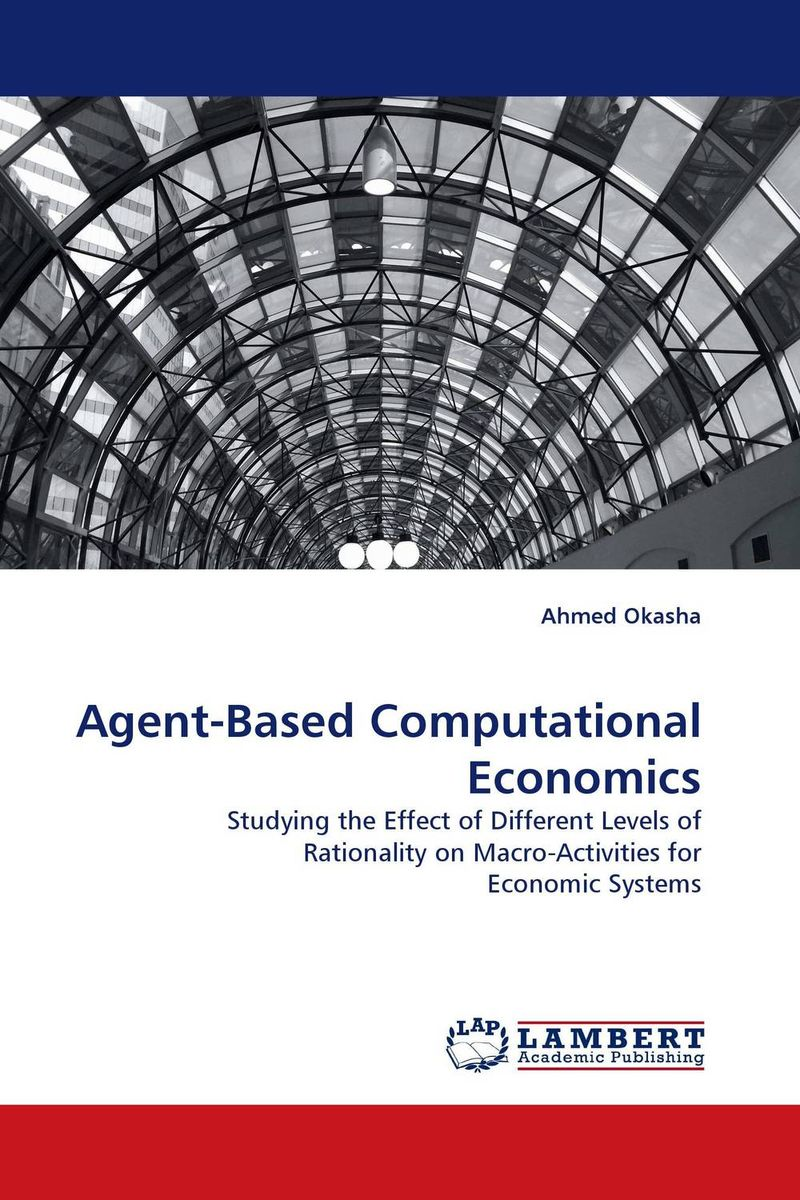 Agent-Based Computational Economics manufacturing systems modelling