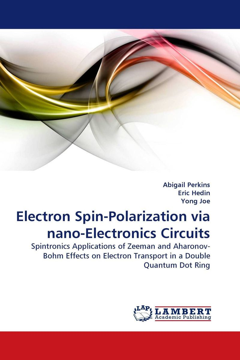 Electron Spin-Polarization via nano-Electronics Circuits molecular and nano electronics analysis design and simulation 17