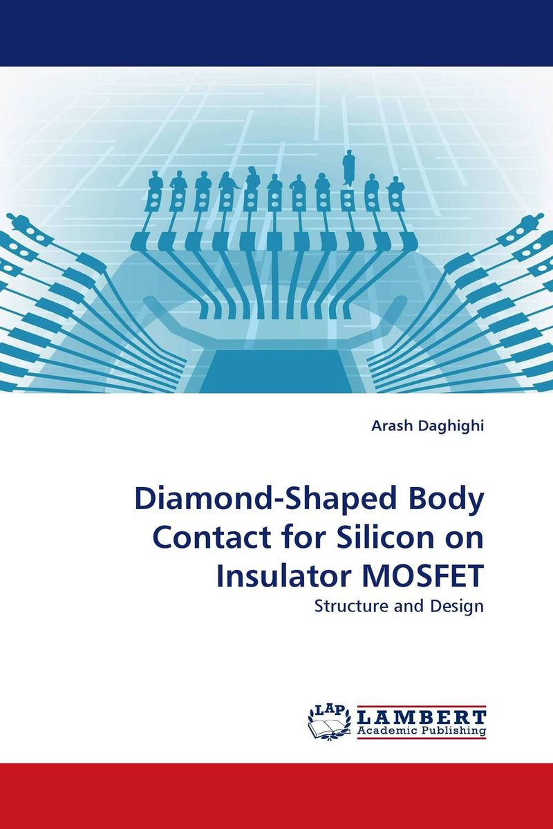 Diamond-Shaped Body Contact for Silicon on Insulator MOSFET паяльник bao workers in taiwan pd 372 25mm