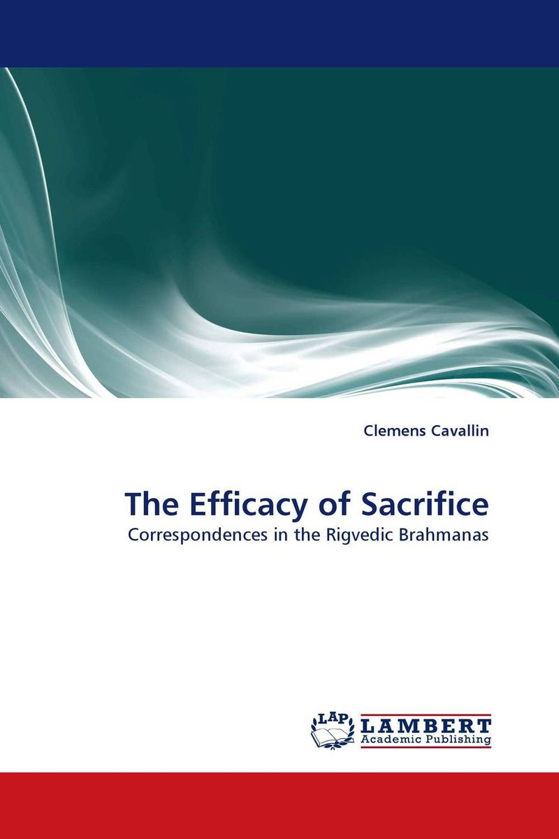 The Efficacy of Sacrifice on the cherubum – the sacrifices of abel