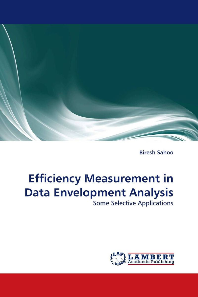 Efficiency Measurement in Data Envelopment Analysis
