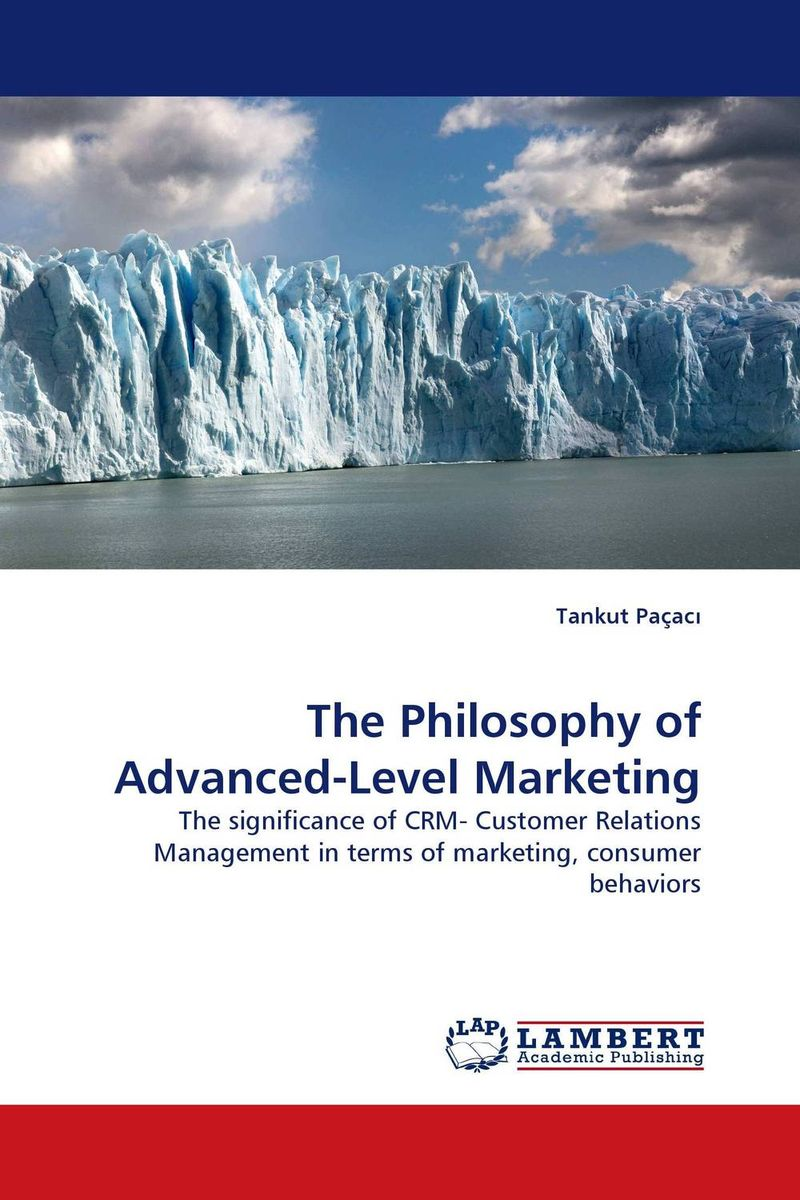 The Philosophy of Advanced-Level Marketing an application of call in english subject