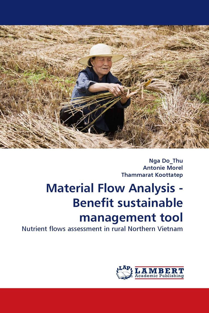 Material Flow Analysis - Benefit sustainable management tool point systems migration policy and international students flow