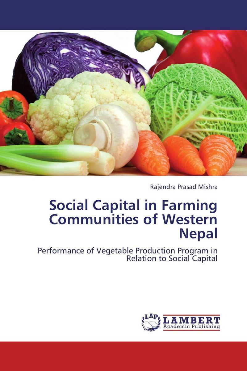 Social Capital in Farming Communities of Western Nepal linguistic diversity and social justice