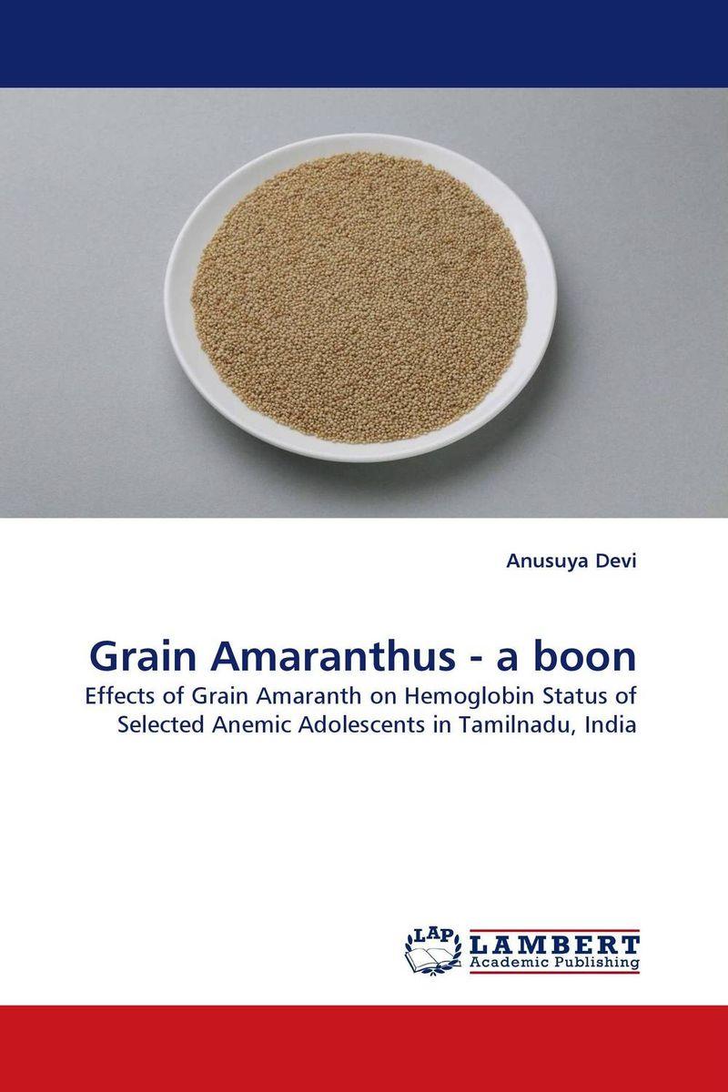 Grain Amaranthus - a boon psychiatric disorders in postpartum period