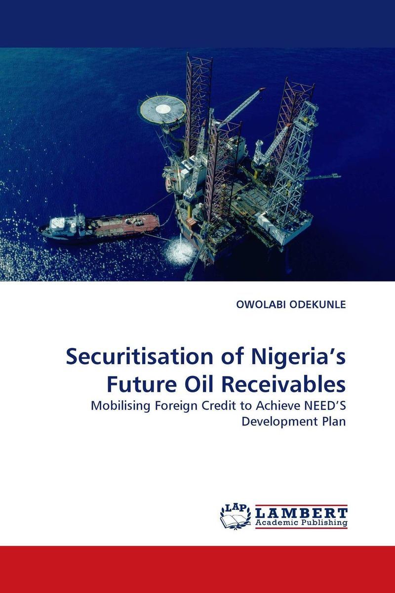 Securitisation of Nigeria''s Future Oil Receivables dearomatization of crude oil
