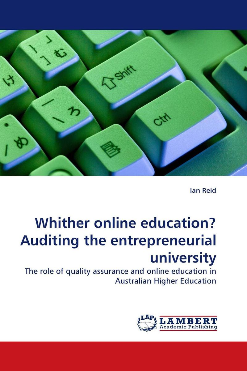 Whither online education? Auditing the entrepreneurial university peace education at the national university of rwanda