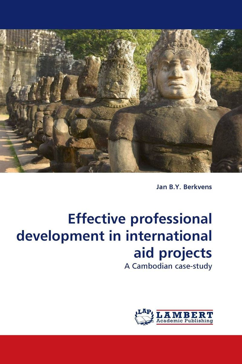 Effective professional development in international aid projects подвеска me to you мишка тедди 20х30 см