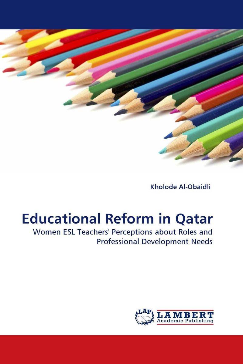 Educational Reform in Qatar frances gillespie al haya al bahriya fee qatar sea and shore life of qatar