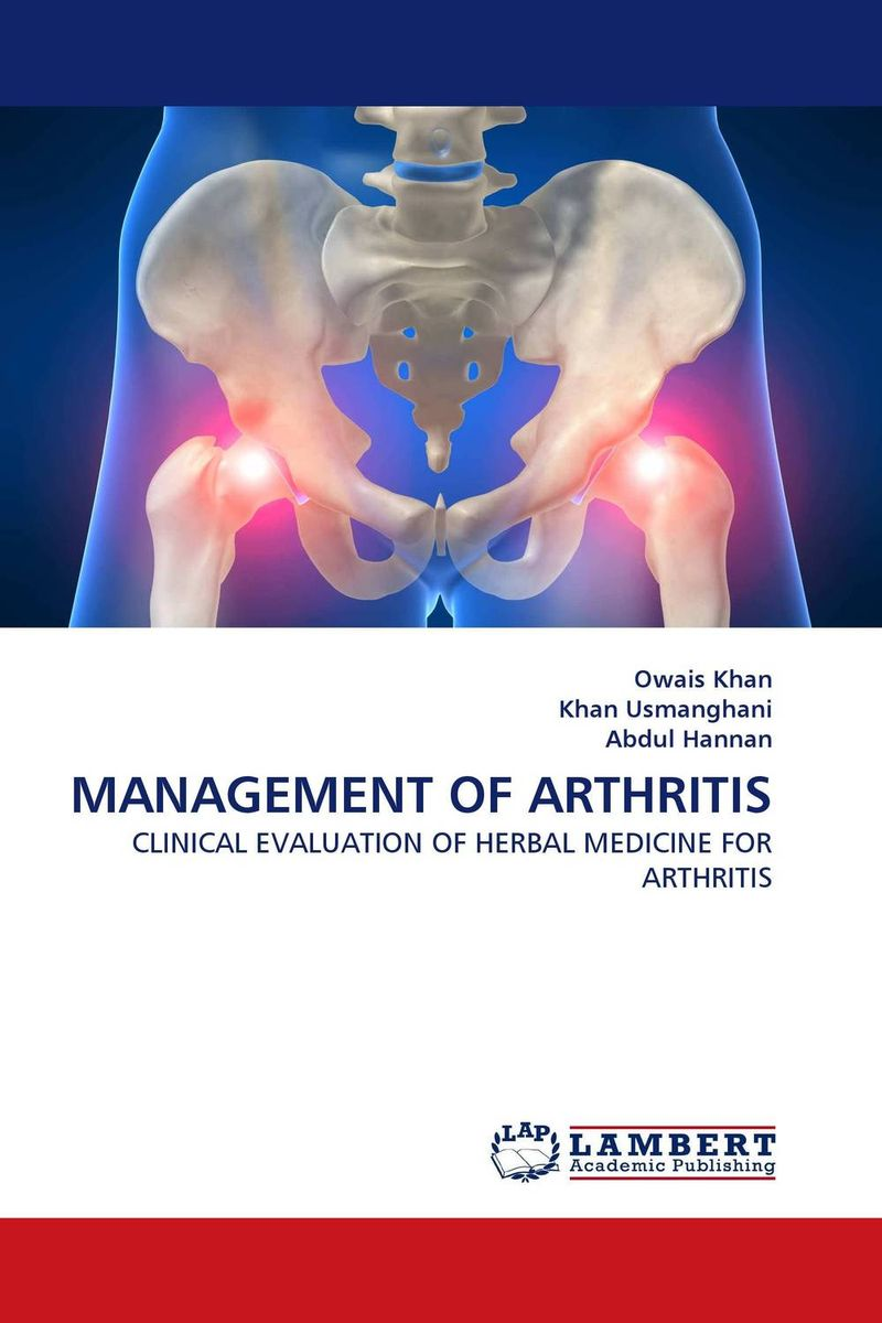 MANAGEMENT OF ARTHRITIS new techniques for early diagnosis of rheumatoid arthritis