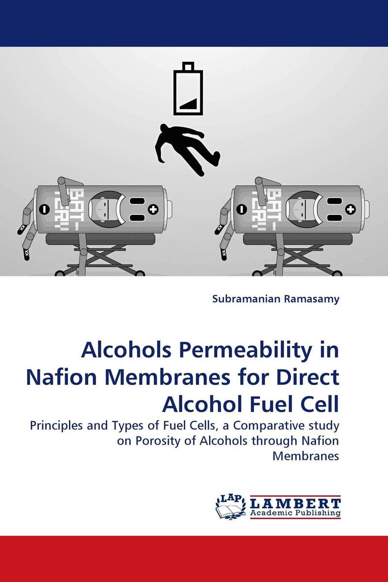 Alcohols Permeability in Nafion Membranes for Direct Alcohol Fuel Cell