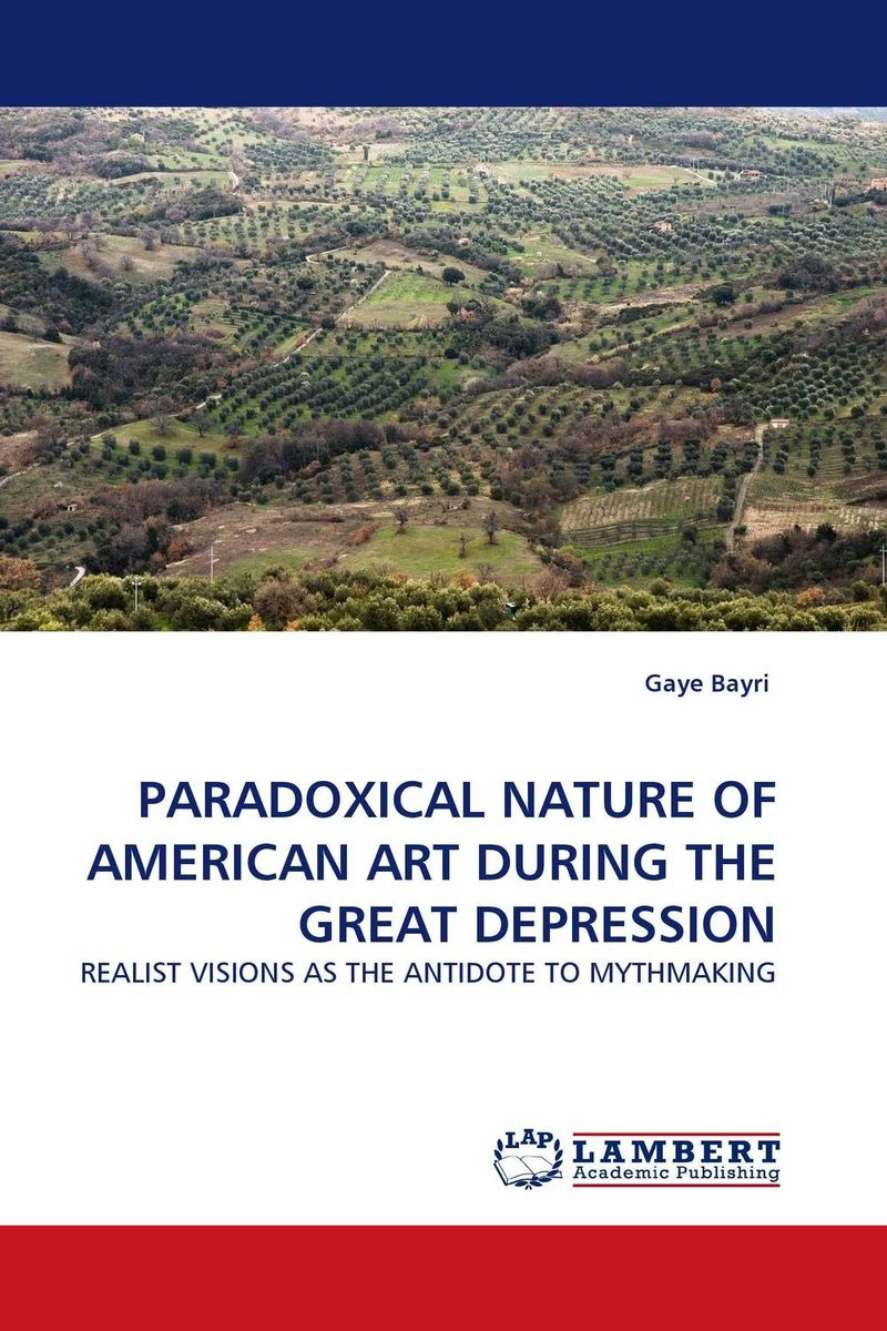PARADOXICAL NATURE OF AMERICAN ART DURING THE GREAT DEPRESSION fly away – the great african american cultural migrations