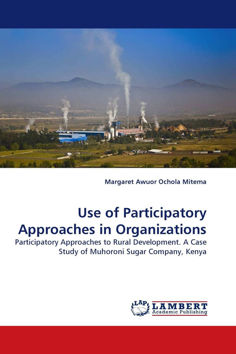 Use of Participatory Approaches in Organizations the role of participatory arts in social change in timor leste
