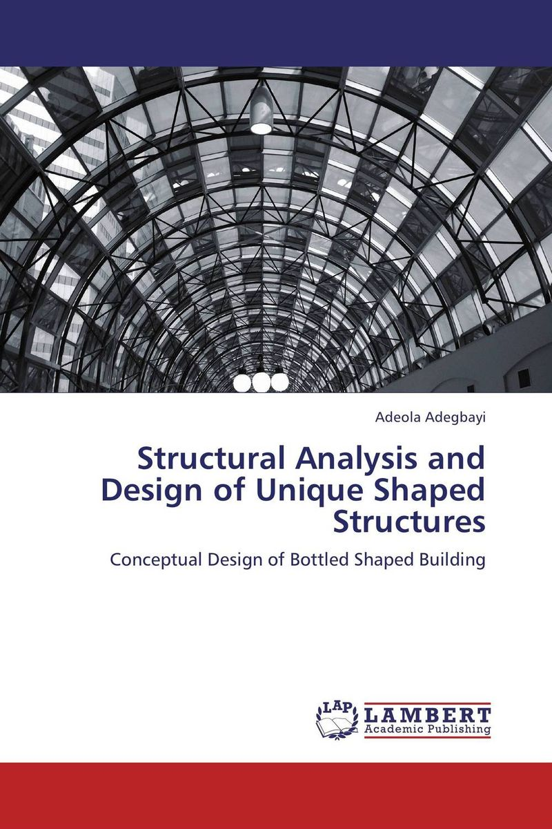 Structural Analysis and Design of Unique Shaped Structures minhang bao analysis and design principles of mems devices
