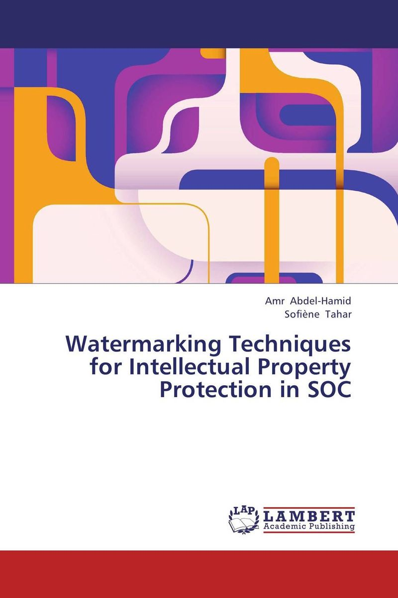 Watermarking Techniques for Intellectual Property Protection in SOC hybrid video watermarking