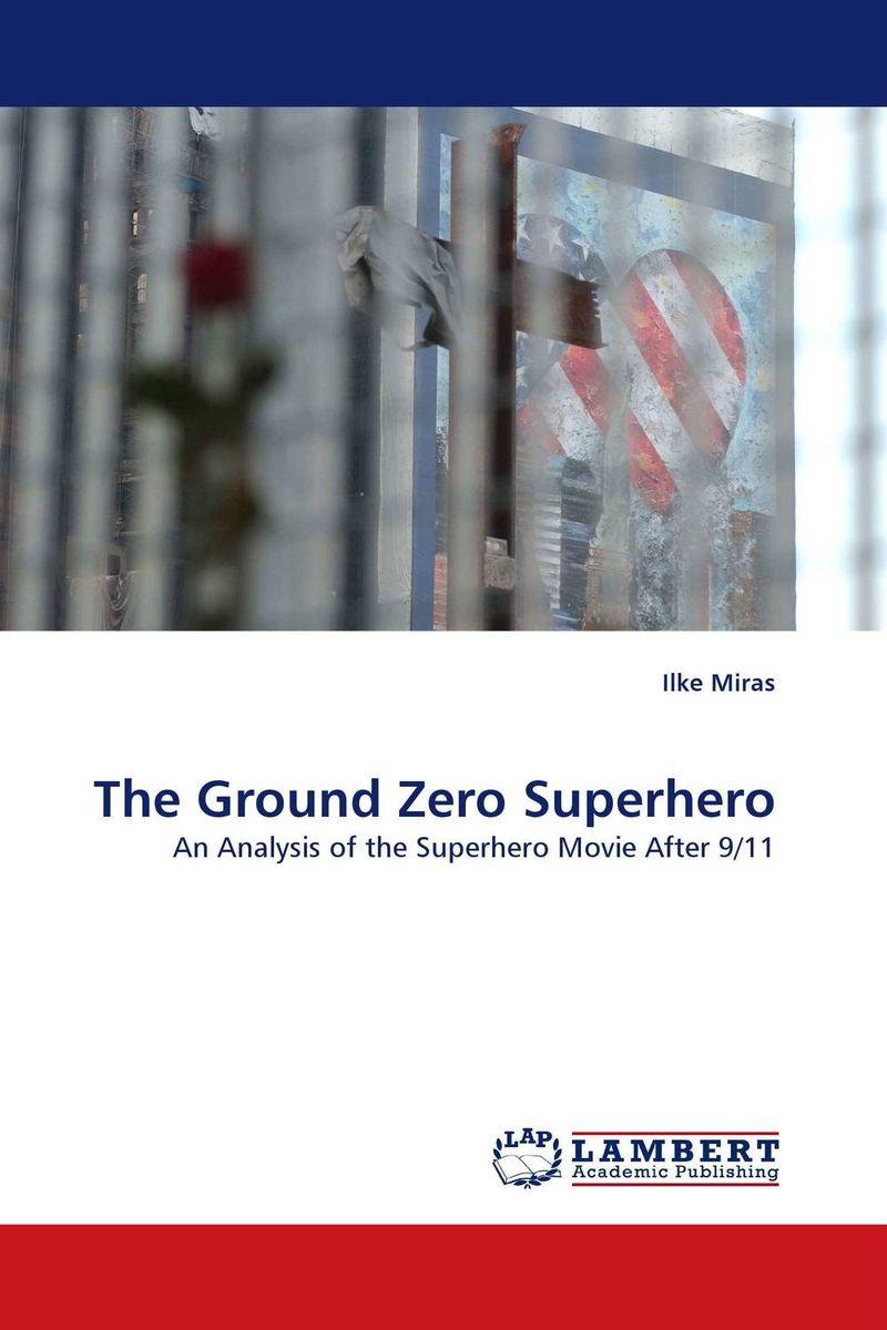The Ground Zero Superhero hype hy004burye53