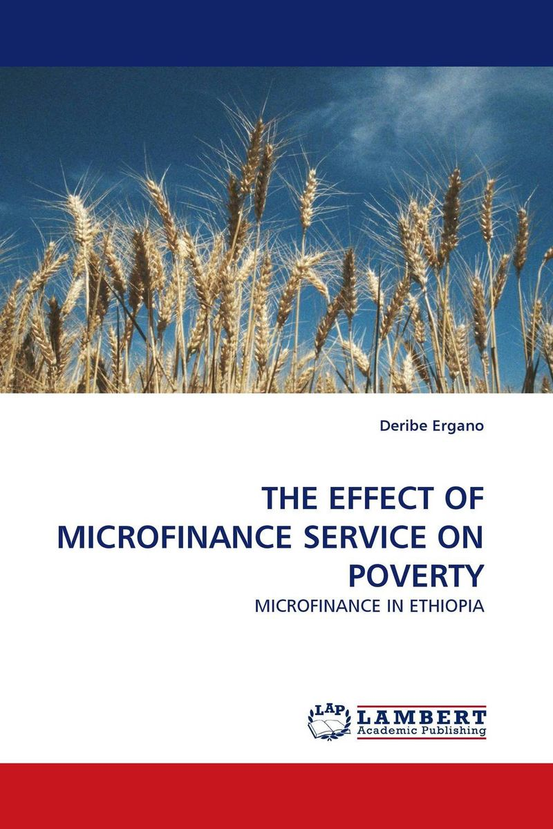 THE EFFECT OF MICROFINANCE SERVICE ON POVERTY the poor in search of shelter