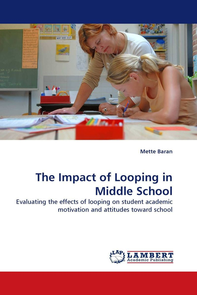The Impact of Looping in Middle School 2017 women in the long down middle school students winter cotton thickened slim waist coat on behalf of the