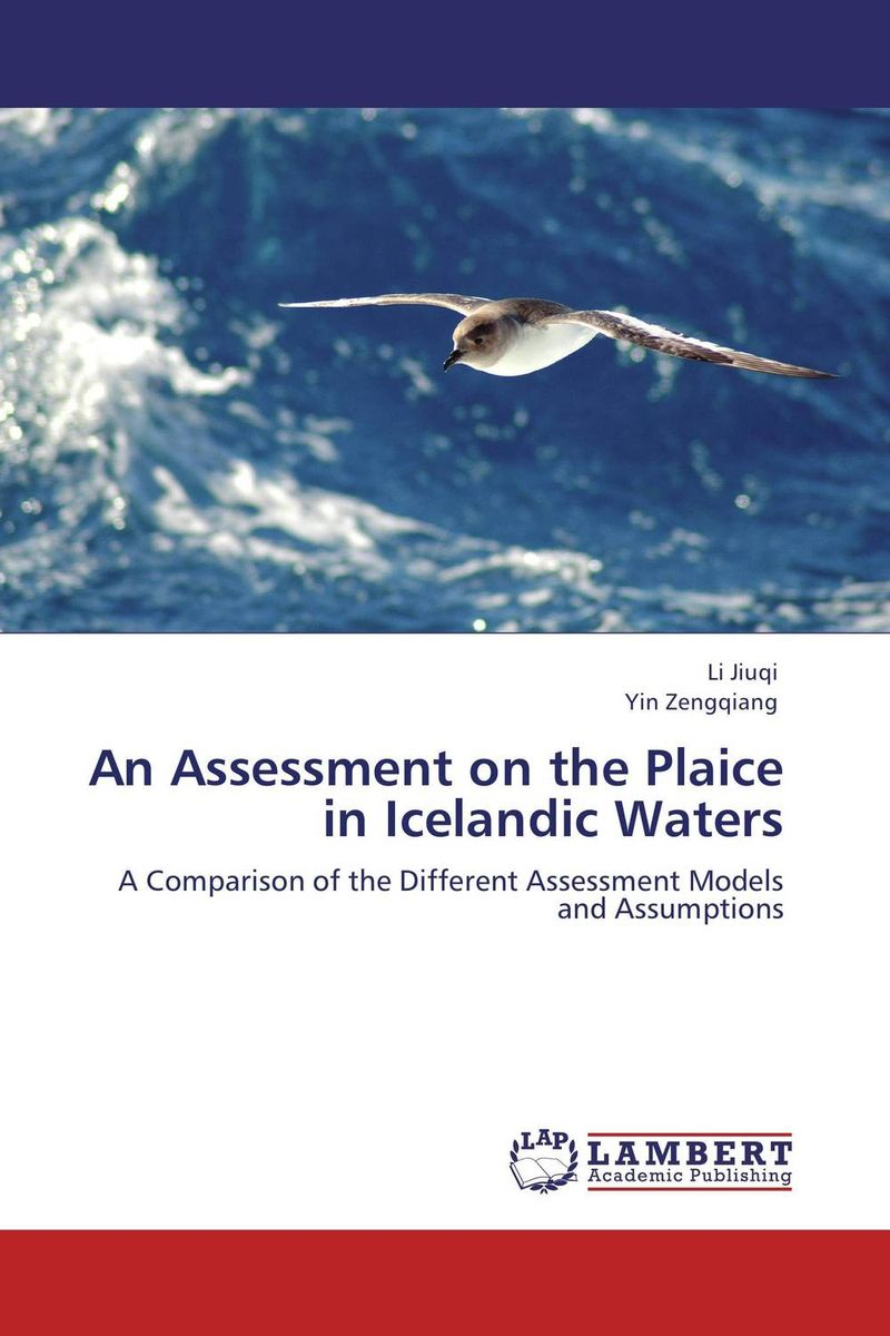 An Assessment on the Plaice in Icelandic Waters 1 100 age 2 normal mg up to the basic type of assembly model for assembly model
