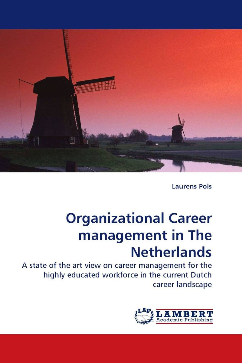 Organizational Career management in The Netherlands
