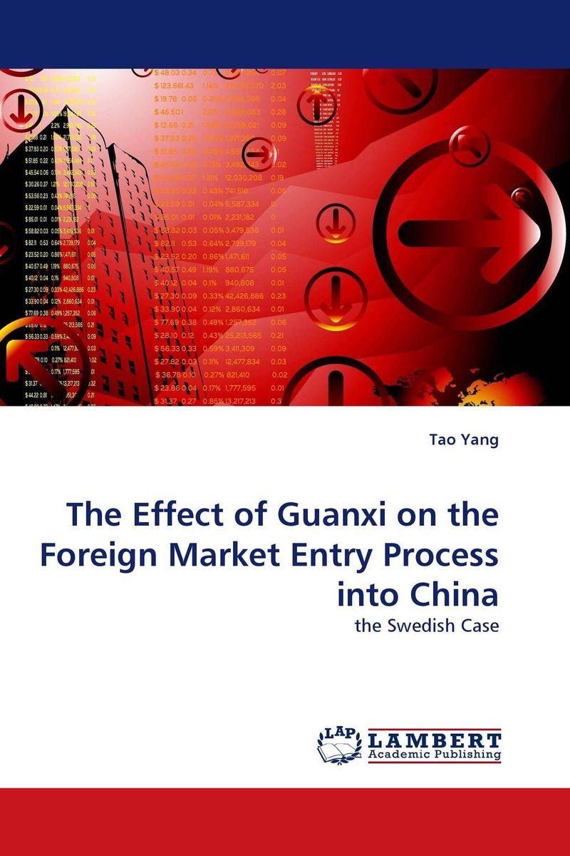 The Effect of Guanxi on the Foreign Market Entry Process into China the effect of social class on visualisation in geometry